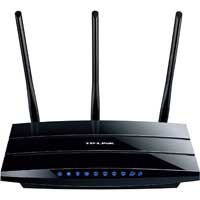 TP-LINK N750 Wireless N Dual Band Gigabit Router