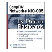 Cengage Learning COMPTIA NETWORK+ N10-005