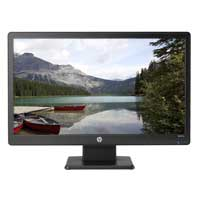 "HP W2072a 20"" Widescreen LED Monitor"