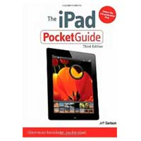 Sams IPAD POCKET GUIDE