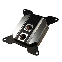 Watercool Heatkiller Rev 3.0 1155/1156 Liquid Cooling Block