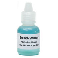 Dead-Water Copper Sulfate Biocidal PC Coolant Additive
