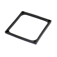 Shroud & Decoupling Gasket 120mm (7mm thickness)