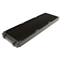 Magicool Extreme Triple 180mm Slim Liquid Cooling Radiator