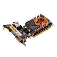 Zotac ZT-60601-10L NVIDIA GeForce GT 610 Synergy Edition 2048MB PCIe 2.0 x16 Video Card