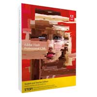 Adobe CS6 Flash Professional Student Edition (PC)