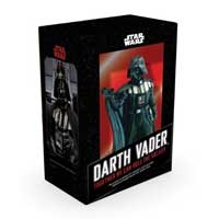 Hachette/Chronicle Books DARTH VADER