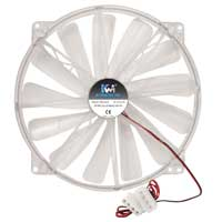Kingwin Advanced Series Blue LED Case Fan