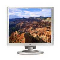 "HP 19"" Refurbished Widescreen LCD Monitor - L1905WG"