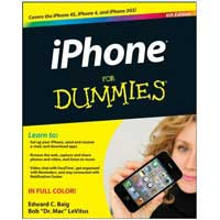Wiley IPHONE FOR DUMMIES 6/E