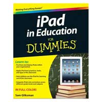 Wiley IPAD 2 EDUCATION DUMMIES