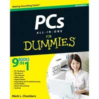 Wiley PCs All-in-One for Dummies