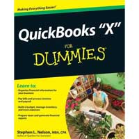 Wiley QUICKBOOKS 2013 DUMMIES
