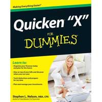 Wiley QUICKEN 2013 FOR DUMMIES