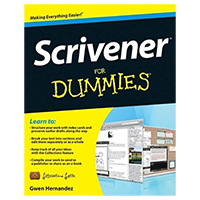 Wiley Scrivener For Dummies