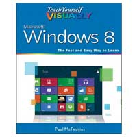 Wiley Teach Yourself Visually Windows 8
