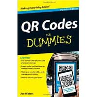 Wiley QR CODES FOR DUMMIES