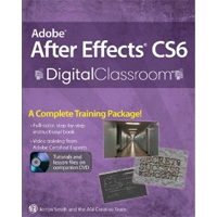 Wiley AFTER EFFECTS CS6 DIGITAL