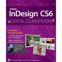 Wiley INDESIGN CS6 DIGITAL CLAS