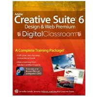 Wiley CREATIVE SUITE 6 DESIGN
