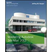 Wiley MAST AUTODESK 3DS MAX2013