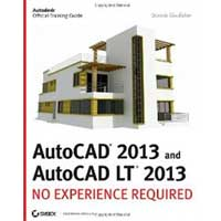 Wiley AUTOCAD 2013 & LT 2013