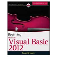 Wiley BEG VISUAL BASIC 2012