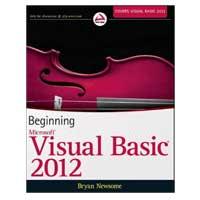 Wiley BEG VISUAL BASIC 2012