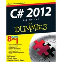 Wiley C# 2012 ALL-IN-ONE DUM