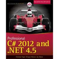 Wiley PROF C# 2012 & .NET 4.5