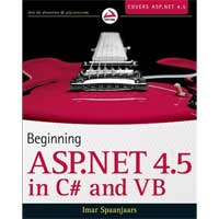 Wiley BEG ASP.NET 4.5 IN C# VB