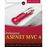 Wiley PROFASP.NET MVC 4