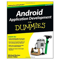 Wiley ANDROID APP DEV DUMMIES