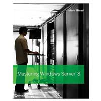 Wiley MASTERING WINDOWS SERVER8