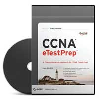 Wiley CCNA ETESTPREP 640-802