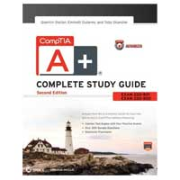 Wiley Comptia A+ Complete Study Guide: Exams 220-801