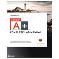Wiley COMPTIA A+ COMPLETE LAB