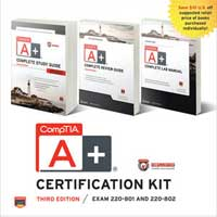 Wiley COMPTIA A+ COMPLETE CERT