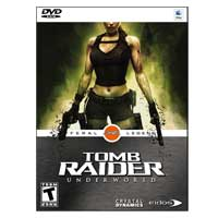 Feral Tomb Raider: Underworld (Mac)