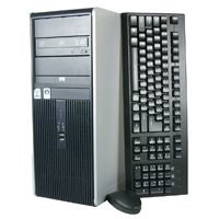 DC7800 Desktop Computer Off Lease Refurbished