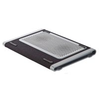 "Targus Notebook Cooler - Fits LCD Screens up to 15.6"" Gray/Black"