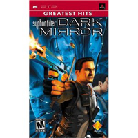 Sony Syphon Filter: Dark Mirror (PSP)