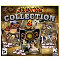 Gator Adventure Collection (PC)