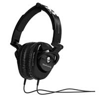 Skull Candy 2012 Skullcrusher Headphones Black