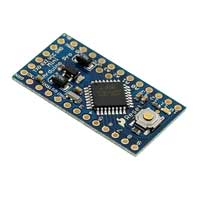 SparkFun Electronics OSEPP Pro Mini 3.3V Main Board