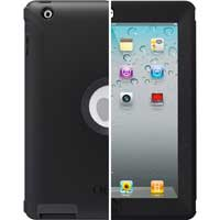 OtterBox iPad Defender Case - Black