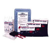 MG Chemicals MG Chemicals Circuit Board Photofabrication Kit