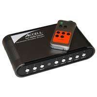 Accell Accell Ultra AV 5 x 1 HDMI Switch