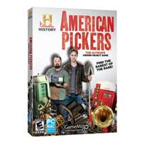 Encore Software American Pickers (PC/Mac)