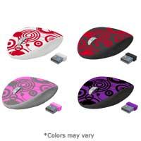 Bytech Curve Nano 2.4 GHz Wireless Optical Mouse